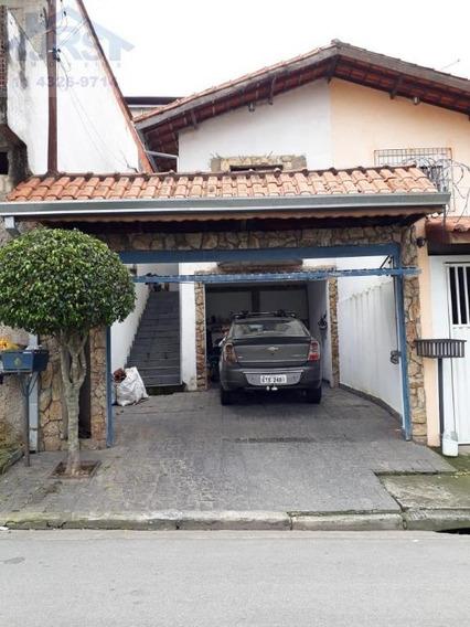 Ótima Casa Em Itapevi, Jd. Rosimary, À Venda - So0488