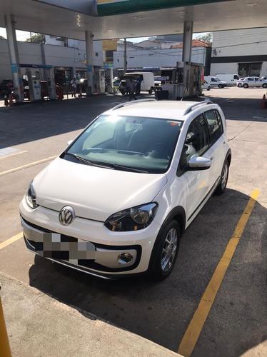 Volkswagen Up! Cross Up