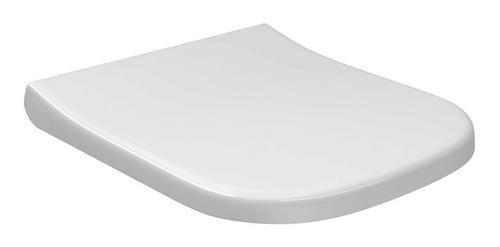 Imagen 1 de 10 de Tapa Inodoro Polo Facil Liempiza Asiento Moderno Microban