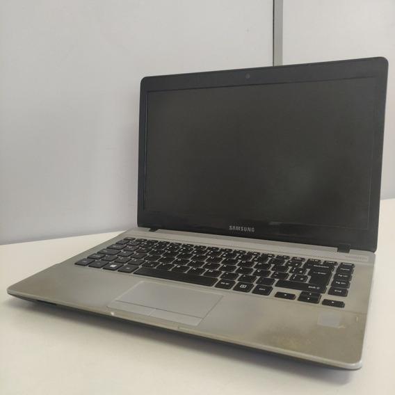 Notebook Samsung Core I3, 4gb De Ram E 1tb De Hd