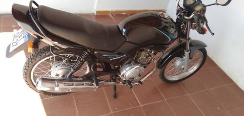 Yamaha  Ybr 125k - Pedal