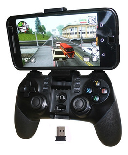 Controle Joystick Ipega 9076 Android Celular Pc Ps3 Usb Game