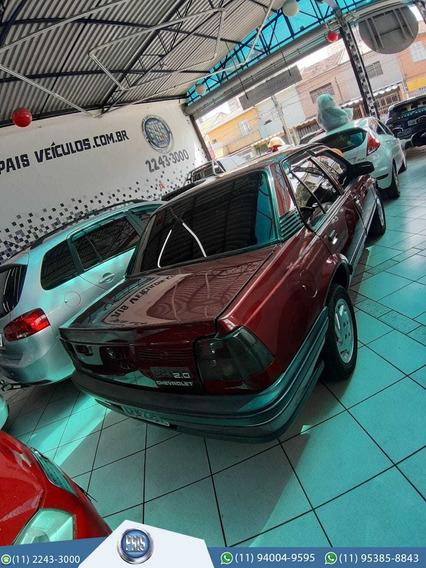 Chevrolet Monza Gls/ Hi-tech 2.0 Efi 2p E Gasolina 1996