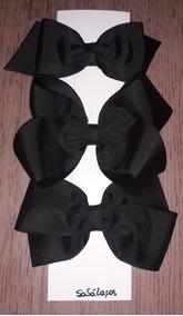 Kit Laços Blac