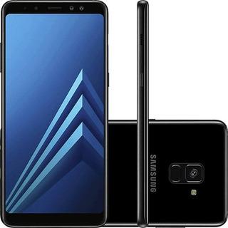 Samsung Galaxy A8 Plus Dual Chip Android 7.1 Tela 6 Octa