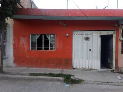 Casa En Venta, Fracc. Chicahuales, Jesús María, Ags.