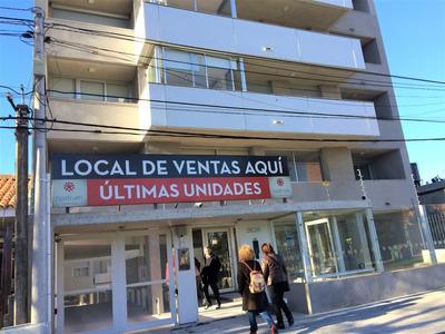 Espectacular Apartamento En Venta En Nuevo Centro!!!
