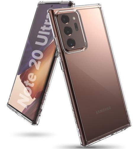 Estuche Original Ringke Fusion Samsung Galaxy Note 20 Ultra