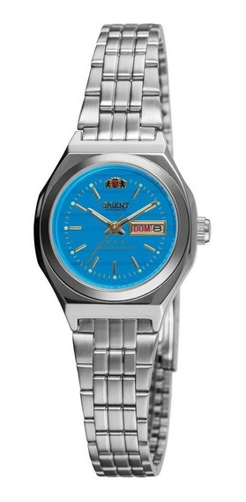 Relógio Orient Feminino 559wa1x A1sx Clássico Automático
