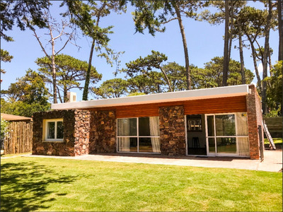 Casa En San Rafael 3 Dorm 3 Baños Reciclada Alquiler Anual