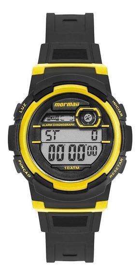 Relógio Mormaii - Mo0201b/8y