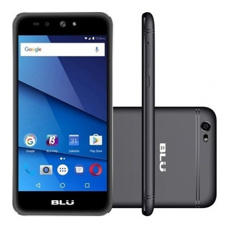 Smartphone Blu Grand X Ds G090eq Nuevo 3g Mov/mov/dig 60dls