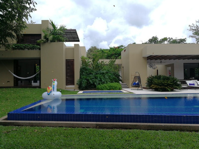 Vendo Magnífica Casa Quinta En Mesa De Yeguas Anapoima