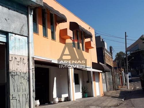 Imagem 1 de 3 de Comércio Sítio Pinheirinho São Paulo/sp - 1615
