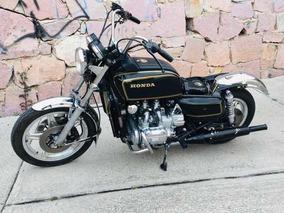 Honda Hondagoldwing Gl1000