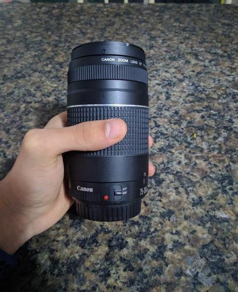 Canon Ef 75-300mm / F4-5.6 Iii