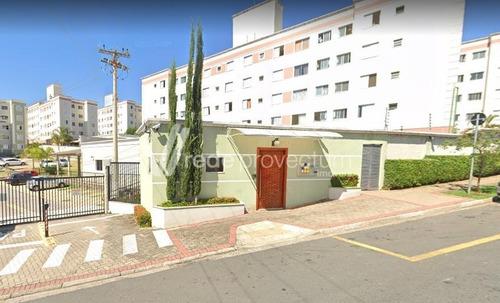 Apartamento À Venda Em Loteamento Parque São Martinho - Ap285781