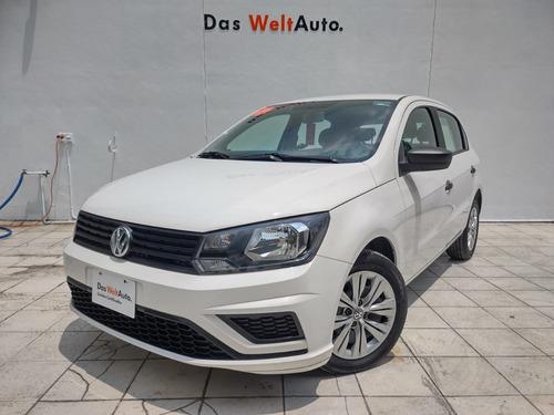 Imagen 1 de 15 de Volkswagen Gol Trendline 1.6 L 5 Vel Mt