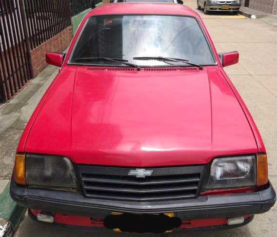 Vendo Chevrolet Monza Negociable