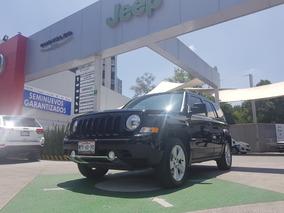 Jeep Patriot 2016 2.4 Version Limited 4x2 Automatica