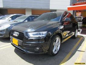 Audi Q3 Sline 2.0 T