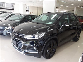 Chevrolet Tracker 1.4 16v Turbo Flex Midnight Aut 0km2019