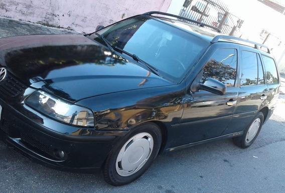 Parati 2.0 16v Gti 5p | Ano 2000 | Volkswagen