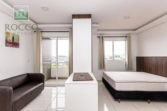 Apartamento Mobiliado No Bom Retiro - Ap0444