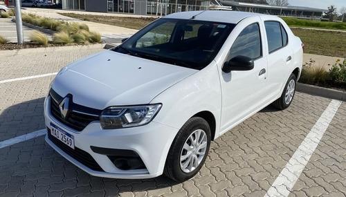 Renault Logan Life 1,0 1.0 2020