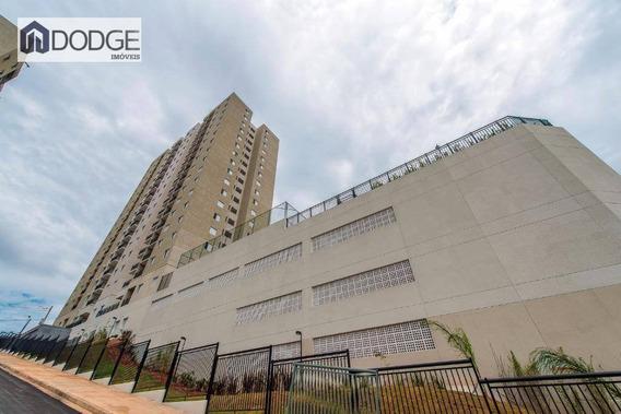 Apartamento A Venda No Bairro Utinga Em Santo André - Sp. - Ap0079-1