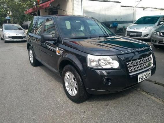 Land Rover Freelander 2 Se 3.2 Gasolina Aut.