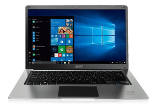 Laptop Libero Marca Ghia N3350 4gb/64gb Full Hd
