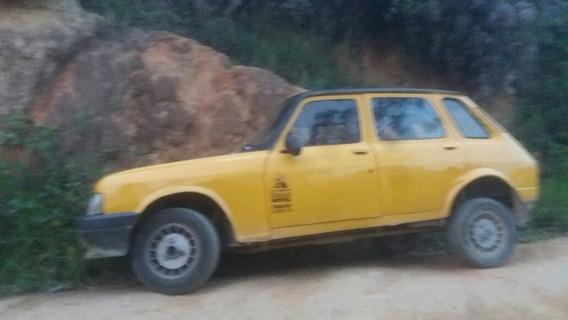 Renault R 6 1977