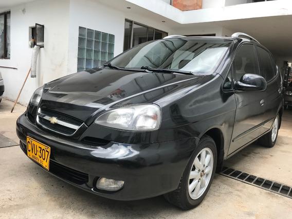Chevrolet Vivant Lt 2008 2.0 A.a