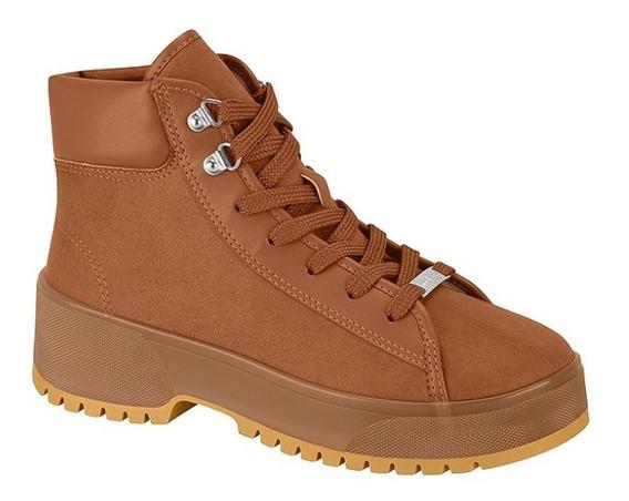 Borcego Moleca 5334-100 El Mercado De Zapatos!