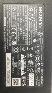 Tranformador/fuente Tv Sony Acdp-120e01