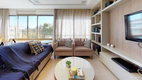 Apartamento - Ipanema - Ref: 18046 - V-18046