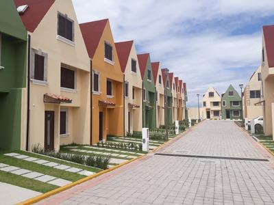 Casa En Venta En San Lorenzo, Puebla