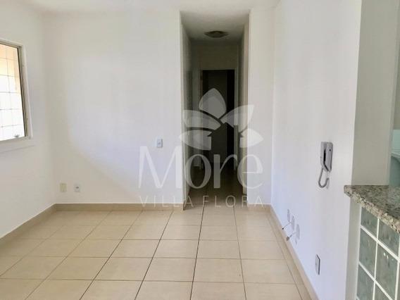 Apartamento Modelo Camila, 3 Quartos Sendo 1 Suíte Para Locação Em Condomínio No Villa Flora, Sumaré/sp - Ap00311 - 33738554