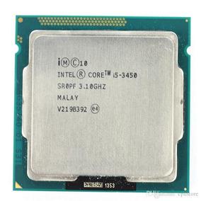 Processador I5 3450 Lga 1155