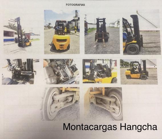 Venta De Montacargas Marca Nissan, Hangcha Y Hyster