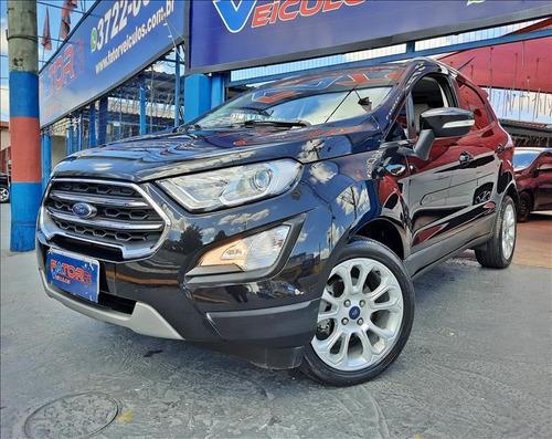 Ford Ecosport Ecosport 2.0 Titanium 16v Flex 4p Automático 2