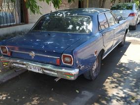 Ford Falconm Futura 1969
