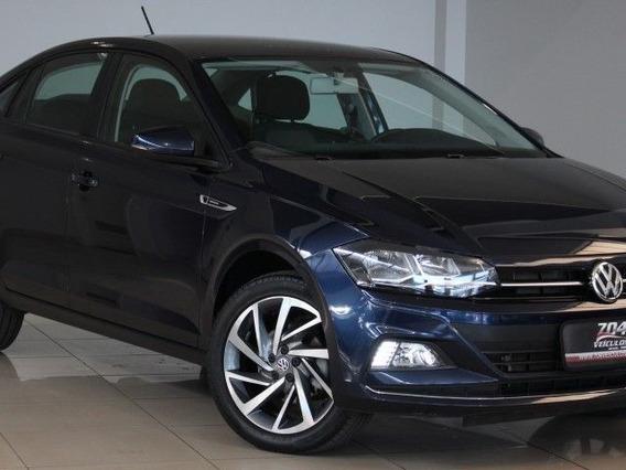 Volkswagen Virtus Highline 200 Tsi, Pbb9000