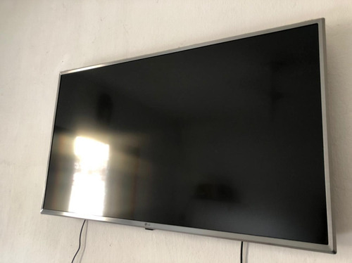 Tv LG 43 4k