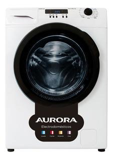 Lavarropas Aurora Carga Frontal 7 Kg 1000 Rpm 7510 Cuotas