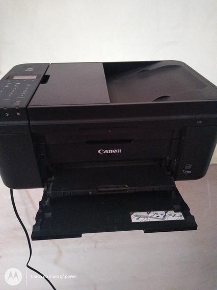 Impressora Canon Pixma 481