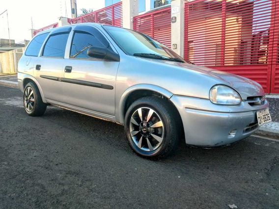 Chevrolet Corsa Wagon 1.0 16v Super 5p 1999
