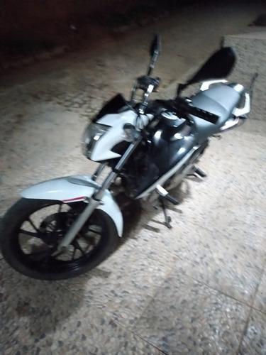 Imagem 1 de 2 de Honda Titan 160