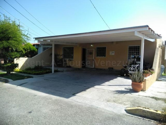 Casa En Venta Cabudare 20-8355 Jm 04145717884